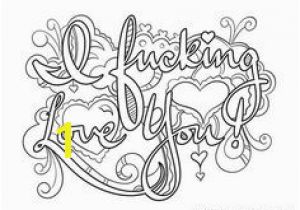 Cute I Love You Coloring Pages 167 Best Adult Coloring Pages Images In 2018