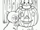 Cute Kitty Cat Coloring Pages Halloween Cat Coloring Pages Beautiful Best Od Dog Ruva and