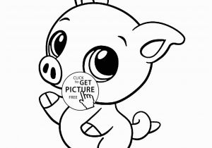 Cute Little Baby Animal Coloring Pages 28 Free Animal Coloring Pages for Kids Download