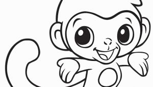 Cute Monkey Coloring Pages Cute Monkey Coloring Pages 78 with Thanhhoacar
