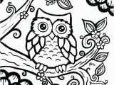 Cute Owl Coloring Pages Coloring Pages Owls Coloring Pages Owls Coloring Page Owl