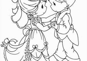 Cute Precious Moments Coloring Pages 29 Wedding Coloring Pages