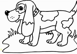 Cute Puppy Coloring Pages Cute Puppy Coloring Pages for Girls