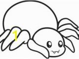 Cute Spider Coloring Pages 34 Best Cute Spider Images