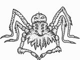 Cute Spider Coloring Pages 58 Most Brilliant Scary Spider Coloring Page Girl Pages Free