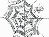 Cute Spider Coloring Pages 58 Most Preeminent Spider Coloring Pages Spiders Cellarpaper