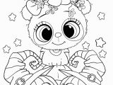 Cute Witch Coloring Pages Pinterest