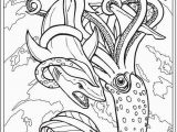Cuttlefish Coloring Pages Squid Coloring Pages Lovely Fresh Witch Coloring Page Inspirational