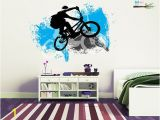 Cycling Wall Murals Pin by Leslie Reed On Boys Room In 2019 Pinterest