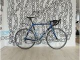 Cycling Wall Murals Track Bike Shop – Wall Paintings – Jody Barton