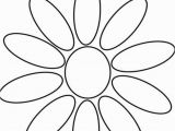 Daisy Petal Coloring Pages Can You Make A Crazy Daisy Coloring Page Twisty Noodle