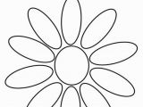 Daisy Petal Coloring Pages Honest and Fair Coloring Page Twisty Noodle