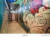 Dallas Mural Artists Imago Dei