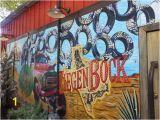 Dallas Mural Artists Truckyard Picture Of Truck Yard Dallas Tripadvisor