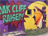 Dallas Mural Artists Wall Art Bild Von Bishop Arts District Dallas Tripadvisor