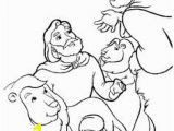 Daniel and the Lions Den Coloring Page 184 Best Daniel and the Lions Den Images On Pinterest