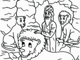 Daniel and the Lions Den Coloring Page Daniel Coloring Pages – Alohapumehanafo