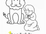 Daniel and the Lions Den Coloring Page Printable 30 Best Daniel and the Lions Den Coloring Pages Images