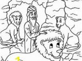 Daniel and the Lions Den Coloring Page Printable 94 Best Daniel and the Lions Den Images