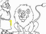 Daniel and the Lions Den Coloring Page Printable Coloring Pages Pooh Bear and Friends