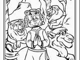 Daniel In the Lion S Den Coloring Page Daniel and the Lions Den Coloring Pages