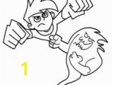 Danny Phantom Coloring Pages Free Printable Max and Ruby Coloring Pages for Kids