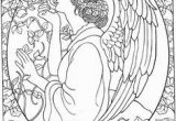 Dark Angel Coloring Pages 168 Best Angels to Color Images
