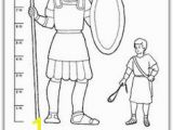 David and Goliath Coloring Pages for toddlers 179 Best Coloring Sheets Images On Pinterest