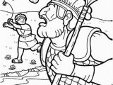David and Goliath Printable Coloring Pages David and Goliath Coloring Page at Getdrawings
