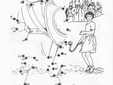 David and Goliath Printable Coloring Pages David and Goliath Coloring Pages Coloring Pages for Kids