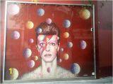 David Bowie Wall Mural Brixton David Bowie Memorial London Tripadvisor