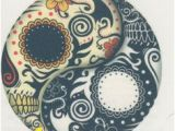 Day Of the Dead Wall Mural 1436 Best Skulls Reapers Day Of the Dead & Everything Bones =p