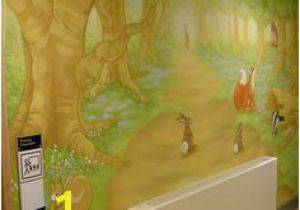 Daycare Murals 15 Best Nursery Wall Murals Images