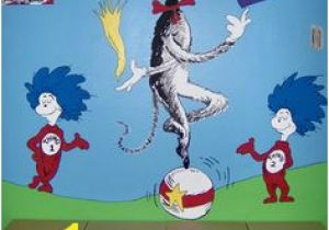 Daycare Murals 26 Best Dr Seuss Mural Images