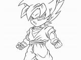 Dbz Coloring Pages Goten Dbz Coloring Pages Goten Dragon Ball Coloring Pages Best Coloring