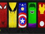 Dc Comics Wall Mural Custom Canvas Art Superheroes Wallpaper Marvel Ics Dual