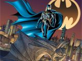 Dc Comics Wall Mural Dc Ics Batman Bat Signal Logo Wall Mural Visit to Grab