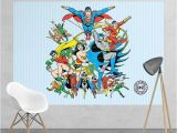 Dc Comics Wall Murals 10 Best My Style Images On Pinterest