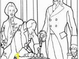 Declaration Of Independence Coloring Page 89 Best Cycle 3 Week 4 Images On Pinterest