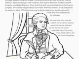 Declaration Of Independence Coloring Page Teaching the Declaration Of Independence Activity