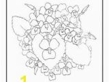Delaware State Flower Coloring Page State Flower Coloring Pages Delaware State Flower Coloring Page