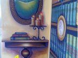Dementia Friendly Wall Murals 20 Best Nursing Home Murals Images