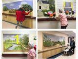 Dementia Friendly Wall Murals 404 Best Dementia Friendly Design Images In 2020