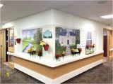 Dementia Friendly Wall Murals Tub Rooms and Other Imagery