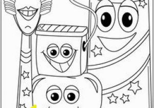 Dental Coloring Pages Activities 129 Best Dental Care Images In 2018