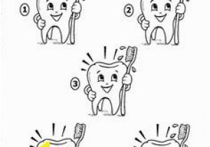 Dental Coloring Pages Activities 37 Best Activity Sheets Images On Pinterest