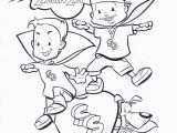 Dental Coloring Pages for Preschool Fight for Good oral Health Coloring Page