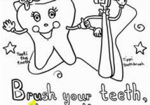 Dental Coloring Pages Pdf 141 Best for Teachers Dental Education Projects and Fun Crafts