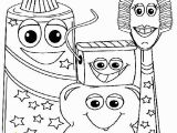 Dental Coloring Pages Pictures Dental Coloring Book