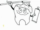 Dental Health Coloring Pages Preschool oral Health Coloring Pages Dental Free for Preschool Month Sheets